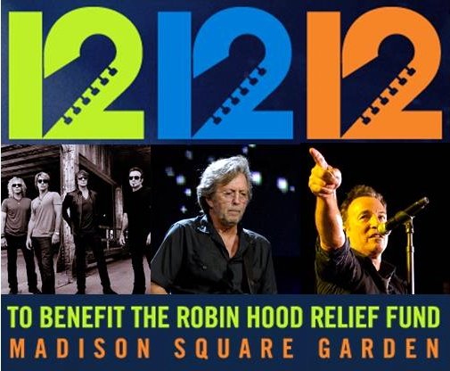 A Concert For Hurricane Relief