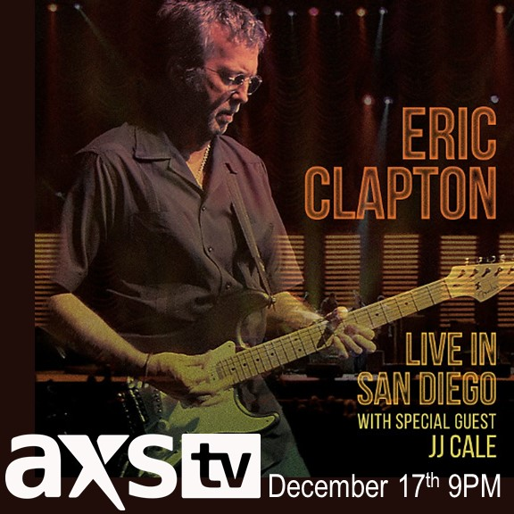 Axs Tv Premieres Live In San Diego December 17 At 9pm
