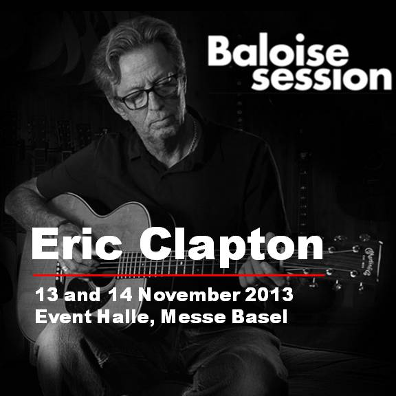 Misty and the Blues Eric%20Clapton%20Baloisse%20Session%202013