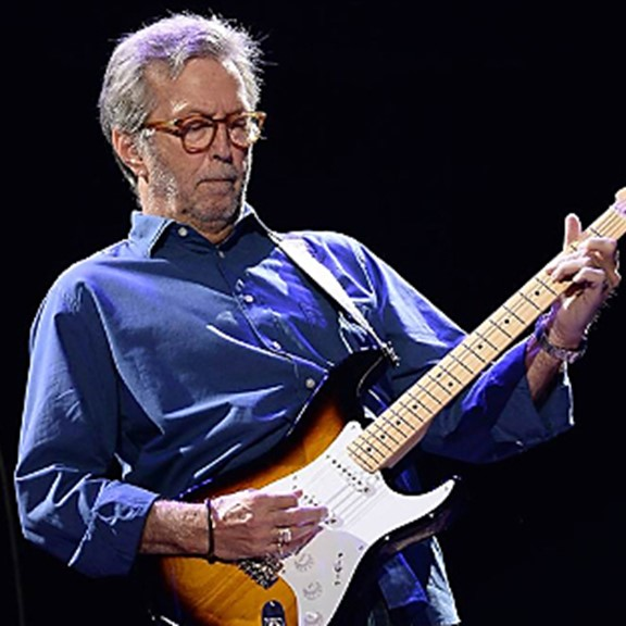 September 2017: Eric Clapton Returns To NYC & L.A. For 4