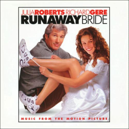 Various - Runaway Bride (Music From The Motion Picture)