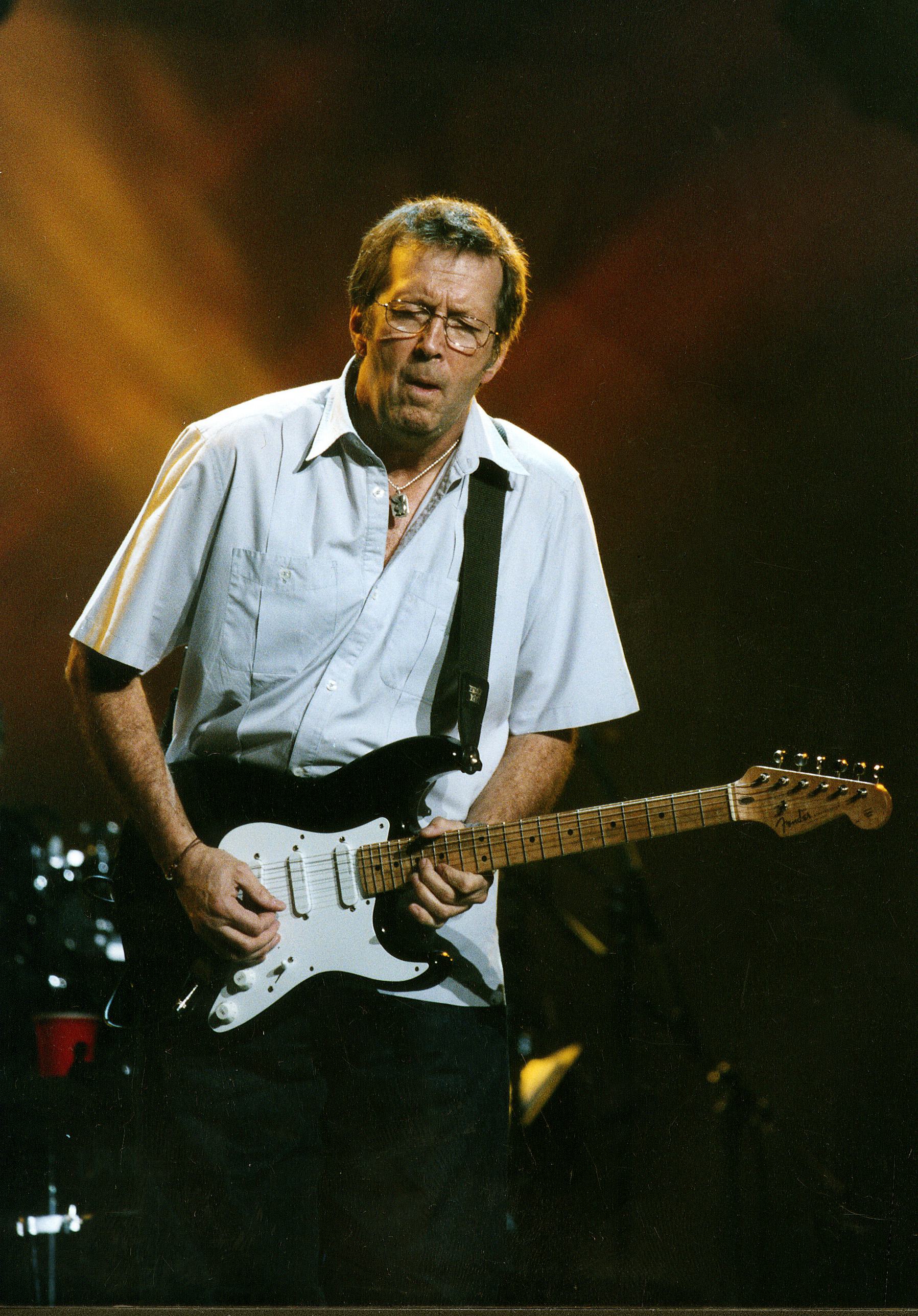 eric clapton i shot the sheriff
