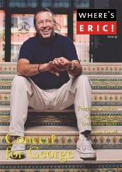 Where's Eric! Issue 33