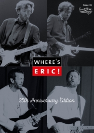 Where's Eric! Issue 46 (September 2017)