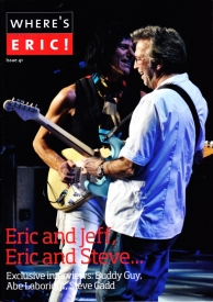 Where's Eric! Magazine Issue 41