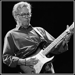 Eric Clapton (Photo Copyright Bushbranch)