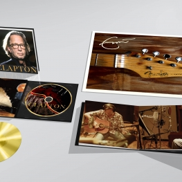 Clapton Limited Edition Bundle 2010