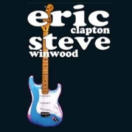 Clapton Winwood Tour Logo