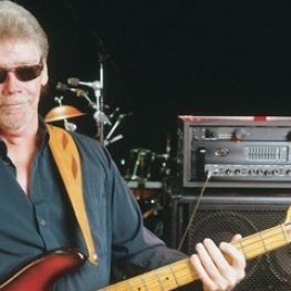 "Donald ""Duck"" Dunn (1941-2012)"