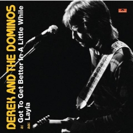 Derek And The Dominos - Record Store Day 2011