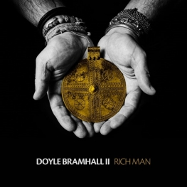 Doyle Bramhall II - Rich Man (released 2016)