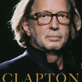 Clapton - Out 9/28 In The USA, 9/27 In The UK