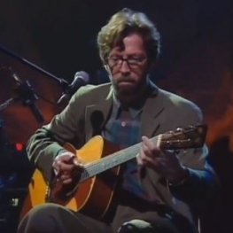 Eric Clapton Unplugged - Expanded & Remastered 2013