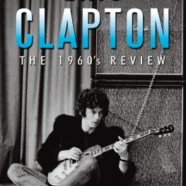 Eric Clapton: The 1960s Review DVD