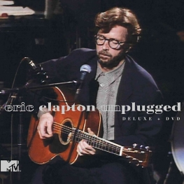 Eric Clapton Unplugged - Recorded Jan 16 1992