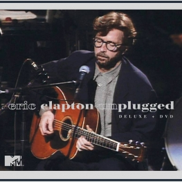 Eric Clapton Unplugged: Expanded and Remastered (Oct 2013)