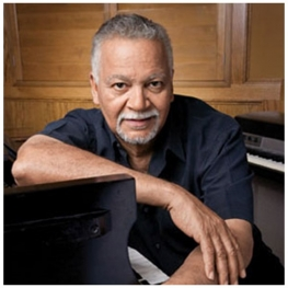 Joe Sample (1939 - 2014)