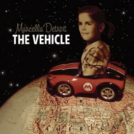 Marcella Detroit (Marcy Levy) - The Vehicle - 2013