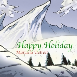 Happy Holiday - Marcella Detroit (2011)