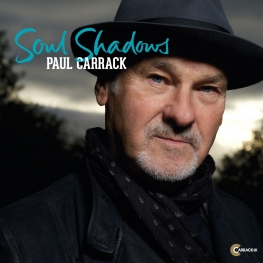 Paul Carrack - Soul Shadows (2016)