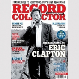 Record Collector - January 2014