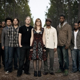 Tedeschi Trucks Band - Promo Photo 2011