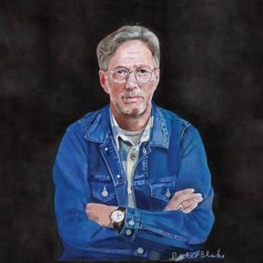 Eric Clapton - I Still Do - released 20 May 2016