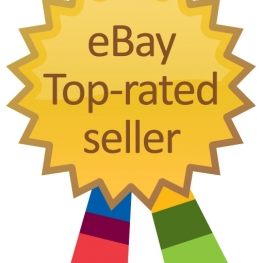 Eric Clapton Sales eBay Store - Top Rated Seller