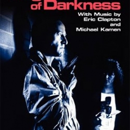 BBC - Warner / Edge of Darkness DVD (US and Canada). Score by Eric Clapton and M