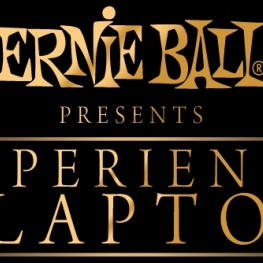 Ernie Ball Experience Clapton Contest