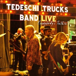 Everybody's Talkin' - Tedeschi Trucks Band (May 2012)