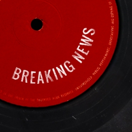 Eric Clapton - Breaking News