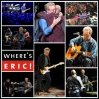 Eric Clapton 2015 Photo Gallery / 70th Birthday Concerts
