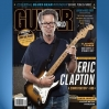 Eric Clapton - Guitar World (July 2016 Issue)