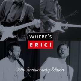 Where's Eric Magazine - Issue 46 (2017)
