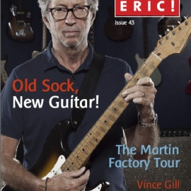 Where's Eric! Magazine Issue 43