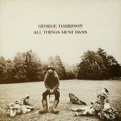 original album art track list george harrison all things must pass eric clapton