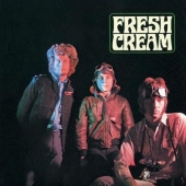 Fresh Cream - Album Artwork