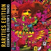 CD art cream disraeli gears rarities edition released april 2010