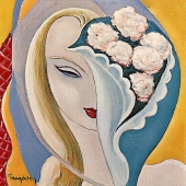album art - Derek and the Dominos Layla and Other Assorted Love Songs