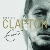 album art for Eric Clapton Complete Clapton - all countries except US
