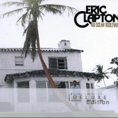 CD art for Eric Clapton - 461 Ocean Boulevard Deluxe Edition