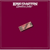 album art for Eric Clapton CD Another Ticket