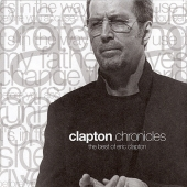 Album Artwork for Clapton Chronicles - The Best of Eric Clapton
