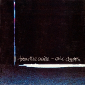 Album Artwork for Eric Clapton CD, From The Cradle