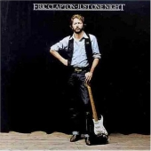 album cd art Eric Clapton Just One Night