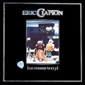 album art for Eric Clapton CD No Reason To Cry