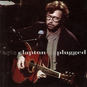 Album Artwork for Eric Clapton Unplugged