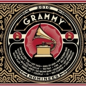 cd art 2010 grammy nominees, clapton, u2, katy perry, adele, taylor swift