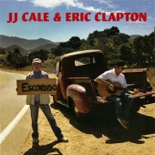 album art for JJ Cale and Eric Clapton CD The Road To Escondido
